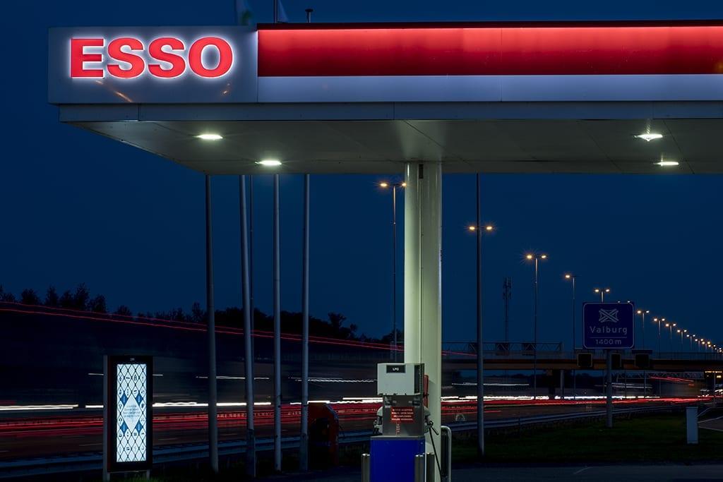 EG Group Esso