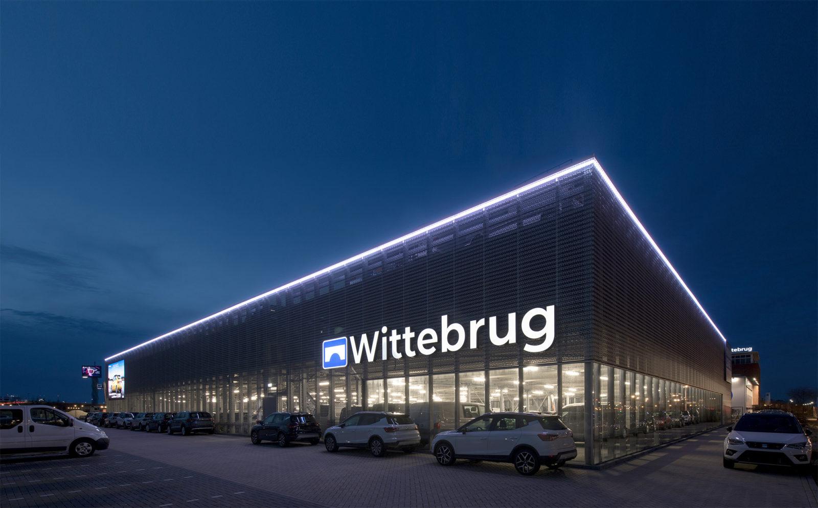 Wittebrug Den Haag